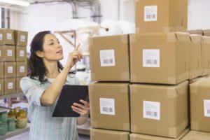 Как организовать доставку