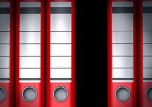 Как организовать хранение электронных документов