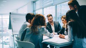 Как составить план анализа конкурентов