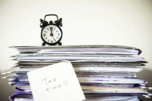 Для малого бизнеса установят новую систему налогообложения