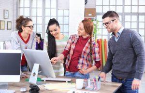 Девять способов успешно «влить» нового сотрудника в коллектив