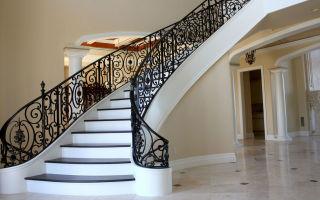 Лестница как основа дизайна