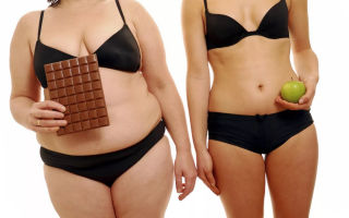 Как похудеть за неделю?