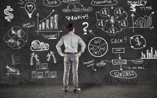 Как составить бизнес-модель