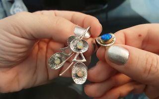 5 народных средств для самостоятельной очистки серебра