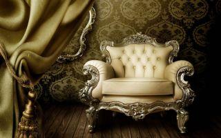 Винтажные предметы интерьера — шик вне моды и времени