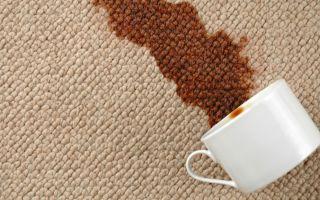 5 способов быстро почистить обивку мягкой мебели от пятен