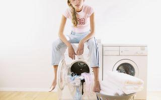 Почему стиральная машина начала прыгать при отжиме и как это устранить