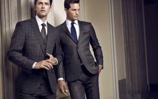 Как сохранить костюму идеальный внешний вид долгие годы