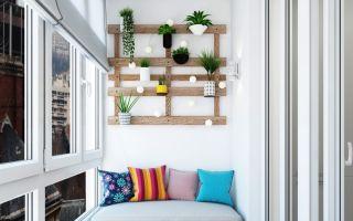 Как обустроить уютный балкон — подборка из 10 идей