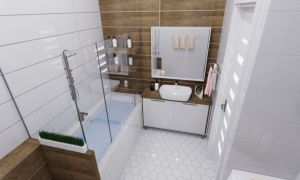 10 полезных вещей для Вашей ванной