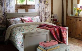 Как хранить вещи в небольшой спальне