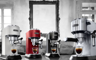 5 советов по самостоятельной очистке кофеварки