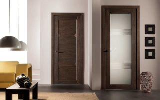 5 советов по выбору межкомнатных дверей