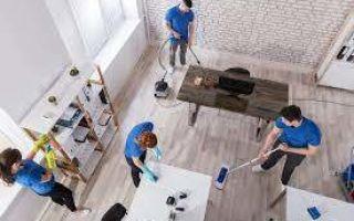 Важность профессиональной уборки жилья