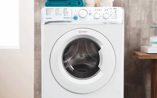 Как защитить стиральную машину от протечек