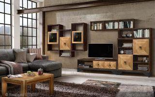 Насколько важно успешно выбрать мебель из дуба
