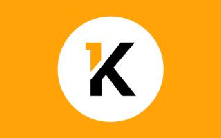 Нововведения от Kwork
