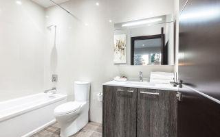6 свежих идей по оформлению ванной