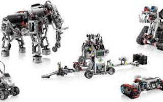 Преимущества приобретения лего робототехники у надежного поставщика