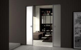 То, что вы не знали о раздвижных дверях
