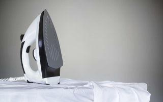 Как правильно почистить утюг с тефлоновым покрытием в домашних условиях