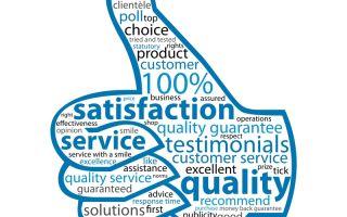 Как контролировать качество предоставляемых услуг