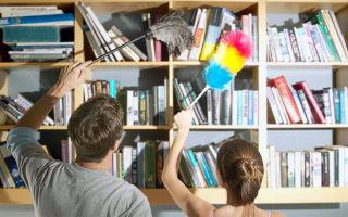 Какие вещи лучше не хранить — избавляемся от пылесборников