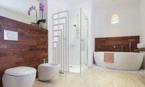 Ремонт и обновление ванной комнаты