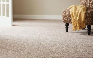 5 советов по выбору коврового покрытия для спальни
