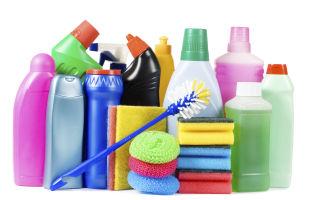 Насколько важно правильно и успешно использовать бытовую химию