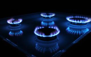 Как быстро и качественно почистить газовую конфорку
