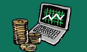 Работа через интернет, как не попасть в лапы мошенников