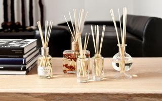 Как сделать самостоятельно ароматизатор для дома