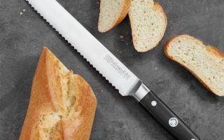 8 советов по заточке ножей в домашних условиях из разных материалов