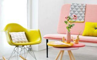 10 идей для бюджетного преображения квартиры к весне