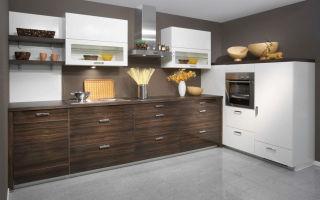Из какого материала заказать кухонный гарнитур