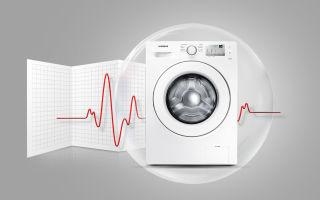 Что делать если стиральная машина стала прыгать