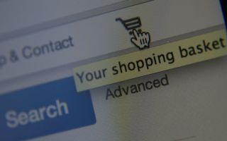 Способы оплаты товаров и услуг клиентом