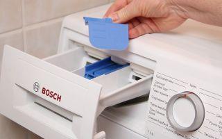 Как очистить лоток для стирального порошка в стиральной машине