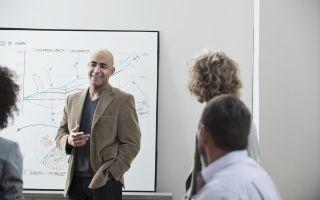 Как организовать систему мотивирования в организации