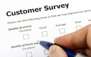 Как составить отчет об удовлетворенности клиентов