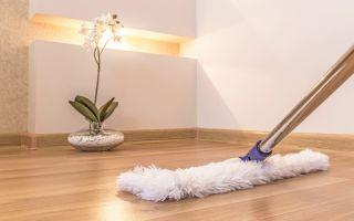 Как избавиться от пыли в квартире надолго