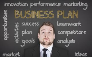 Что входит в план действий по открытию бизнеса