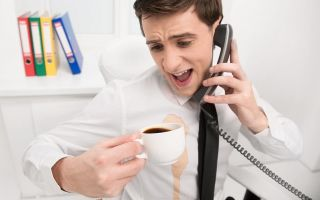 Как отстирать пятна от кофе с белой одежды