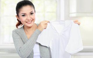Самые популярные способы удалить пятна соевого соуса с одежды