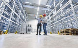 Как выбрать здание или помещение для бизнеса