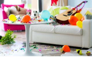 10 правил проведения генеральной уборки после праздников