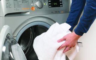 Как правильно стирать одежду из флиса