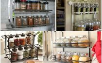 Удобство в мелочах — 5 мест для организации хранения на кухне, которые редко используют
